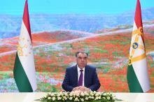 Поздравительное послание Президента Республики Таджикистан, Лидера нации уважаемого Эмомали Рахмона по случаю Дня матери